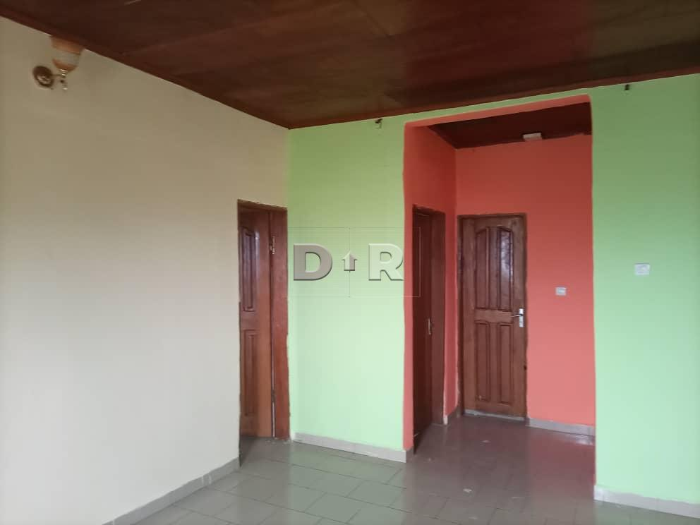 Apartment to let after Savoy Palms, towards red cross Junction,