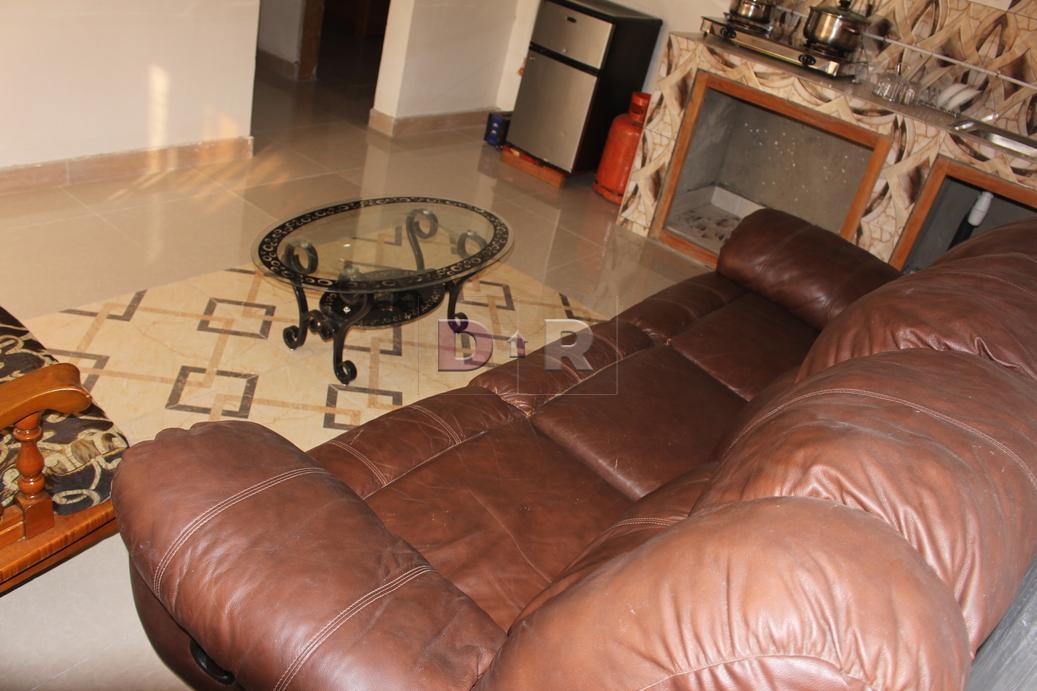 Calm & secure furnished suites