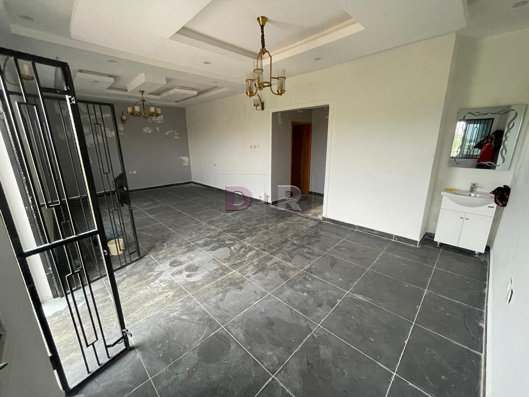 Apartment to let with cool accessories