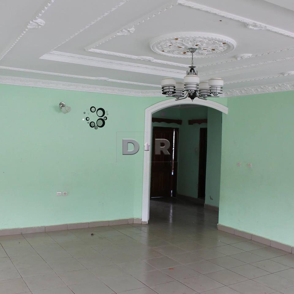 Family apartment at Campaign S