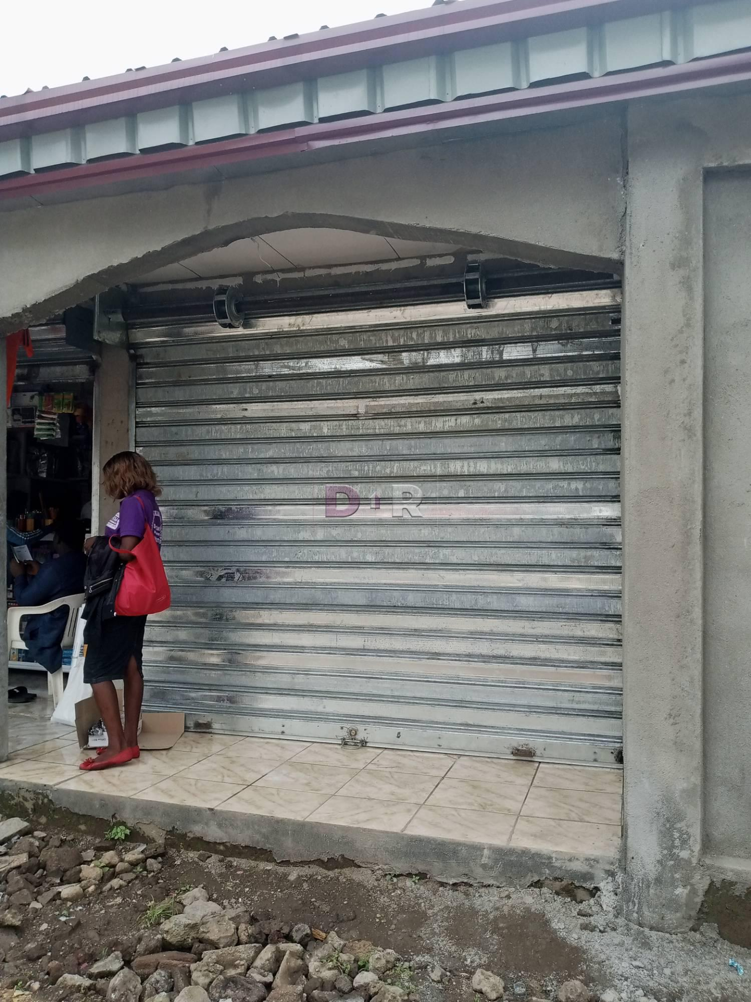 Store to let