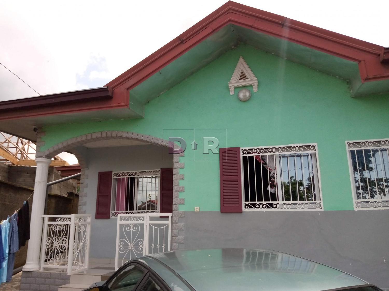 Racheal's Guest House