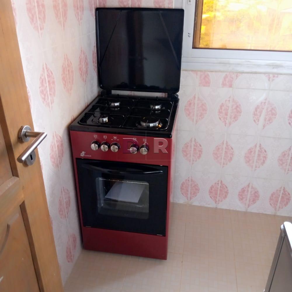 Appartements meublés situé à minboman et à mendong