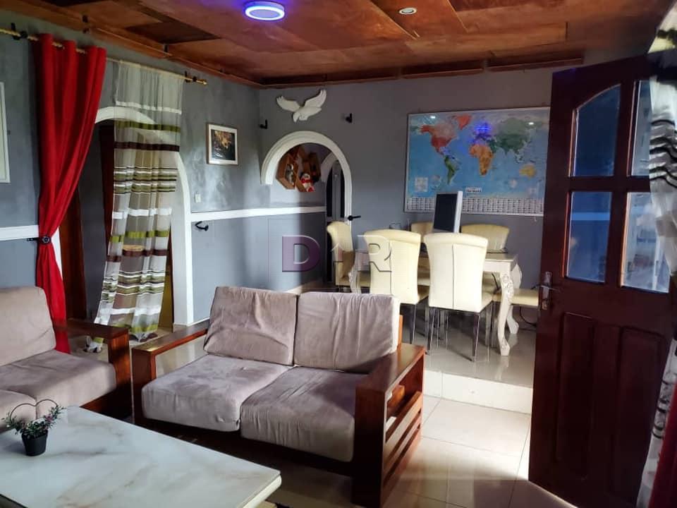 Mega guest house